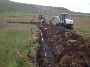Múlastaðir, Rotþróarvinna_05082016HGS (5)