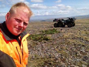 Múlastaðir_Stafafurugreinar úr Daníelslundi settar á toppinn_08062016HGS (3)
