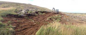 Múlastaðir,Slóðagerð, 25082016HGS (3)