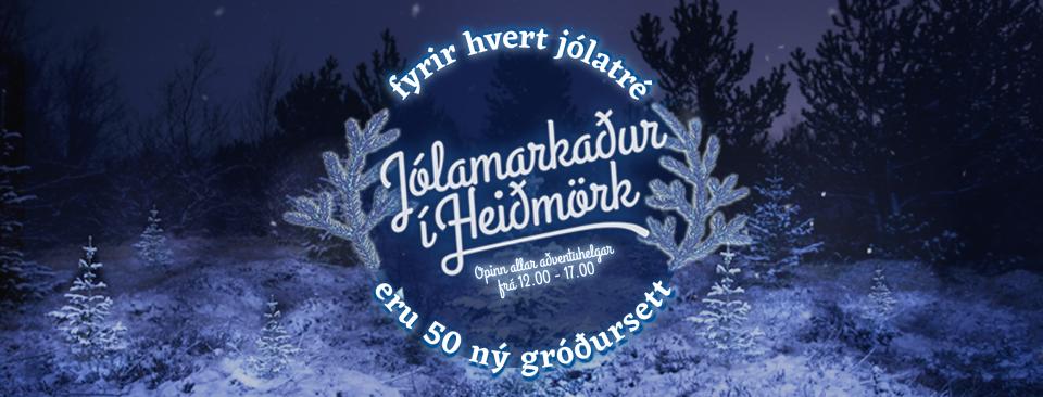 jólamarkaður 2020